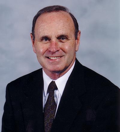 Tom Ash - 2013 Nebraska's Friend Award Recipient